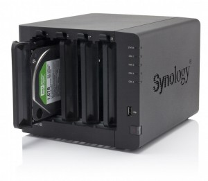 Synology_DS412 - 2