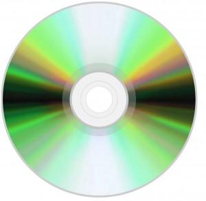 תקליטור
